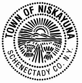 Niskayuna town seal