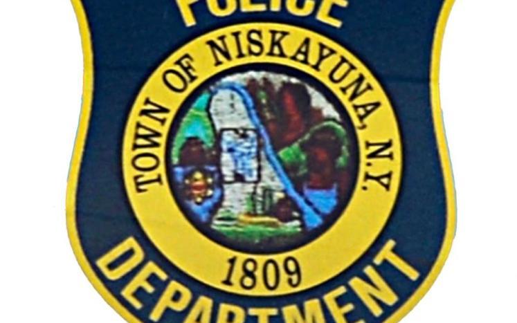 Niskayuna Police Patch